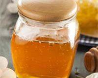 Клеверный мёд.
