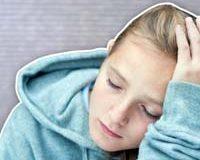 Хроническая усталость: причины.