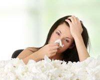 Правда и выдумки об аллергии.