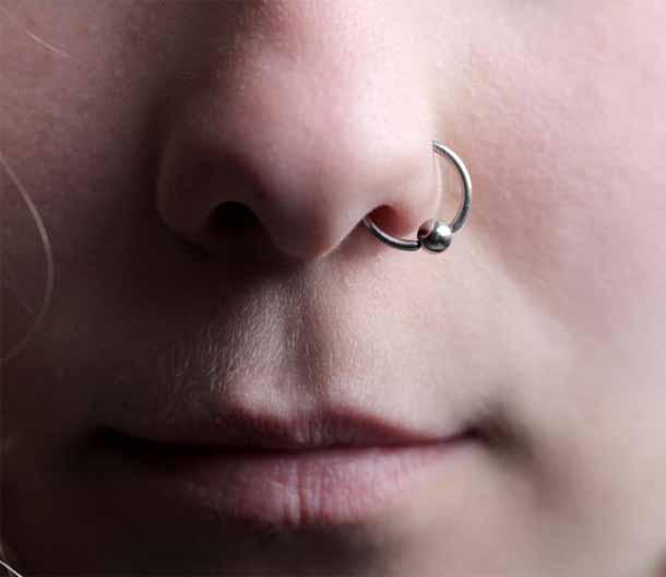 Виды заболевания носа и околоносовых пазух.