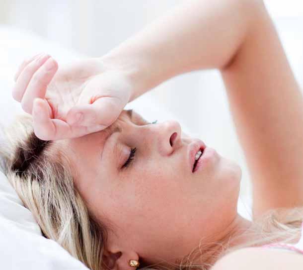 Эритромицин побочные эффекты.