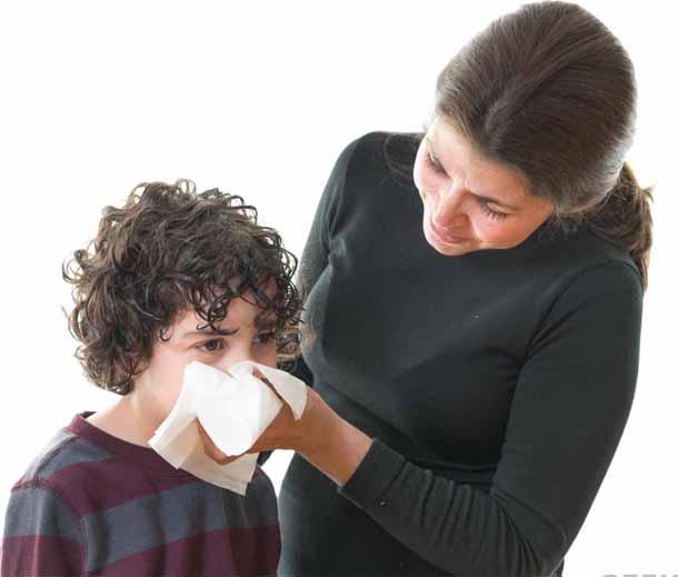 Как лечить респираторную инфекцию?