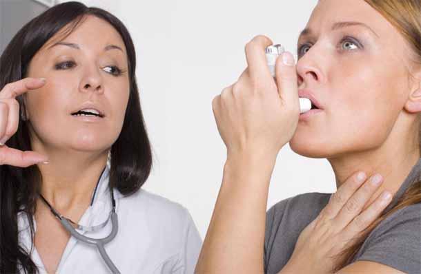 Методы лечения хронического кашля.