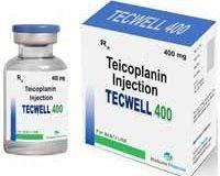 Тейкопланин (Teicoplanin).